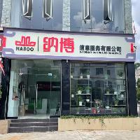 文山市纳博信息咨询服务有限公司